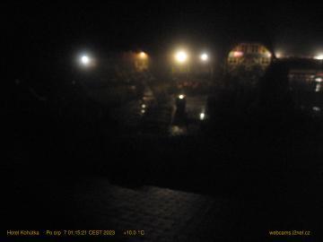 Náhled na Horský hotel Kohútka